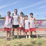 Qualifiche regionali atletica 26-06-21