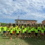 Volley Summer Camp 2021