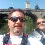 Padova in Voga